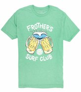 Rip Curl Men's Frother's Surf Club Heather Short Sleeve Tee 8115543
