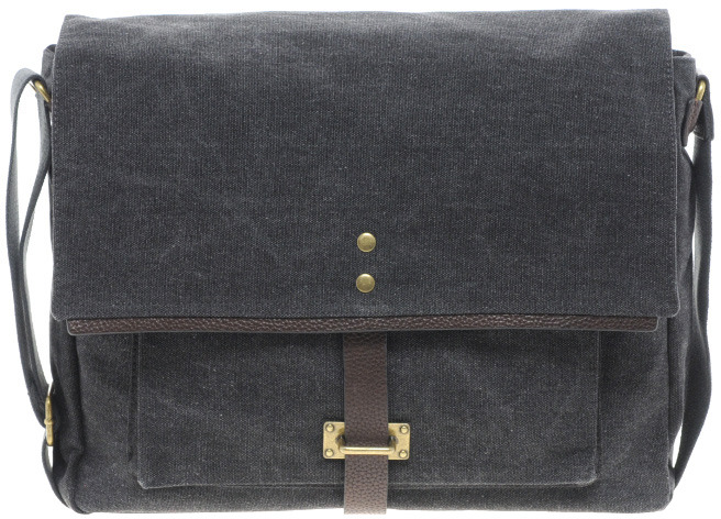 Dockers Messenger bag Canvas