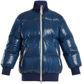 Acne Studios Cordella quilted down coat