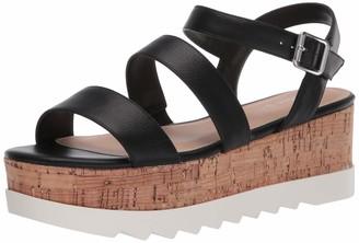 Madden-Girl Women's SALIINA Sandal