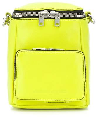 McQ small Loveless convertible backpack