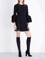 Roksanda Hadari stretch-crepe dress