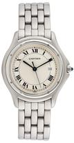 Cartier Vintage Cougar Watch, 33mm