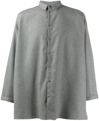 Toogood Loose-Fit Shirt