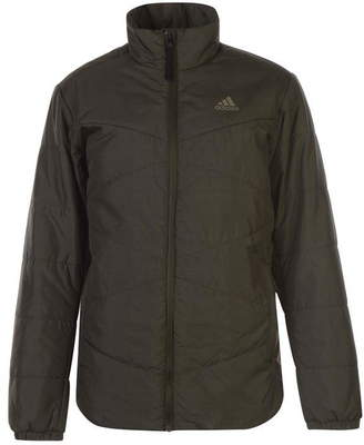 adidas BSC Padded Jacket Mens