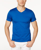 HUGO BOSS Men's Classic-Fit V-Neck T-Shirt