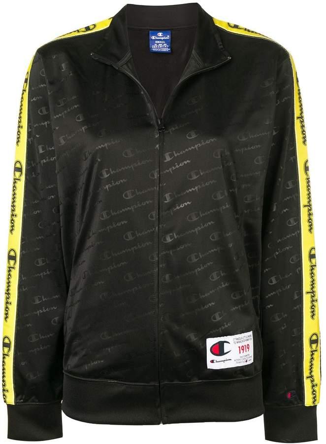 19021cff2 logo track jacket