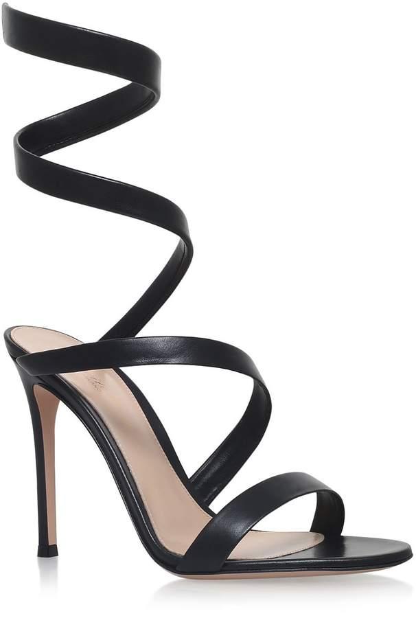 Gianvito Rossi Opera Sandals 105