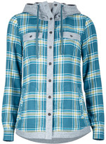 Marmot Women's Reagan Flannel LS