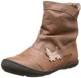 Chipie Girls' Kobo Boots pink Size: 9.5 Child UK