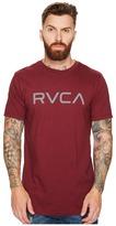 RVCA Big Tee Men's T Shirt