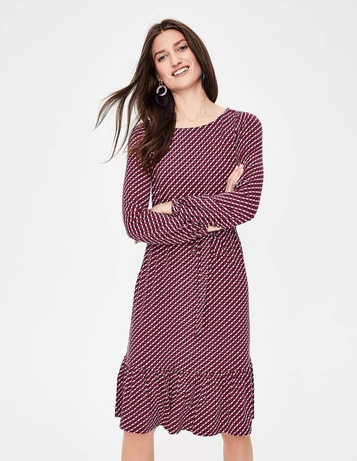 48b7d1bec75 Boden Jersey Dresses - ShopStyle