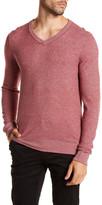 HUGO BOSS Laffin V-Neck Sweater