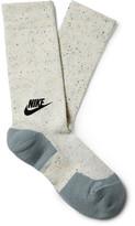 Nike - Mélange Cotton Socks