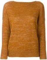Etoile Isabel Marant Grace knit jumper