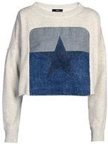 Diesel F-Ane Star Sweatshirt