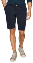 Hudson Side Slip Pockets Chino Shorts