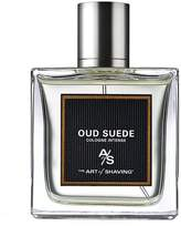 The Art of Shaving Oud Suede Cologne Intense (30 ml)