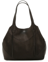 Vince Camuto Fargo Leather Tote