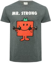 M&Co Mr Strong t-shirt