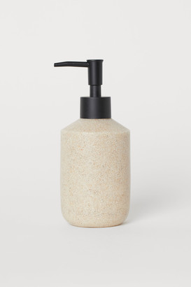 H&M Soap Dispenser