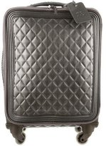 Chanel Spring 2016 Coco Case Trolley Bag