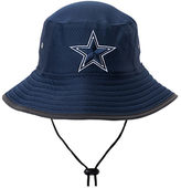 Nike New Era Dallas Cowboys NFL Training Bucket Hat