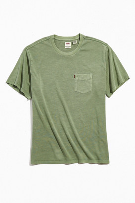 Levi's Levis Relaxed Fit Pocket Tee