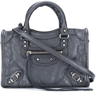 Balenciaga mini Classic City tote bag