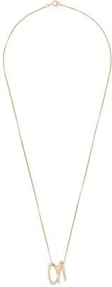 COMPLETEDWORKS Flow pendant necklace