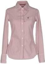 GUESS Shirts - Item 38703061