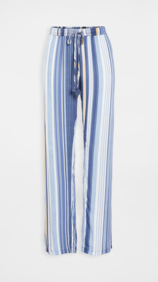 PJ Salvage Beachy Blues PJ Pants