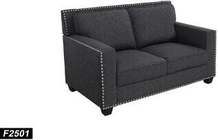 Winston Porter Efharis Lifestyle Furniture Loveseat