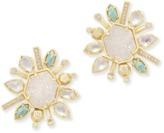 Kendra Scott Ophelia Stud Earrings in Haven