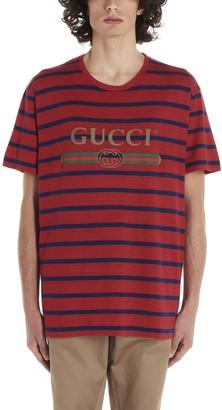 Gucci Print T-shirt