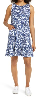 Lilly Pulitzer Kristen Flounce Dress