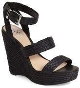 Vince Camuto Melisha Platform Wedge Sandal