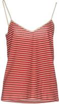 Jucca Tank tops - Item 12070544
