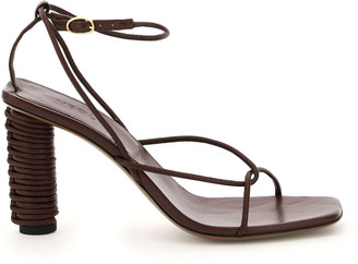 Neous Andromeda Leather Sandals