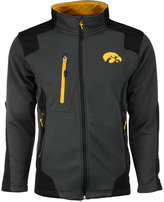 Colosseum Men's Iowa Hawkeyes Double Coverage Jacket