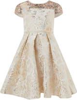 Monsoon Olenya Jacquard Dress