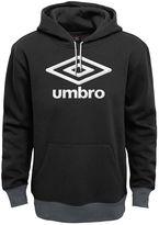 Umbro Men's Logo Hoodie