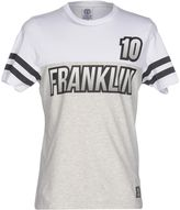 Franklin & Marshall T-shirts - Item 12012029
