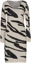 Angela Mele Milano Knee-length dresses - Item 34737375