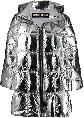 Ienki Ienki Oversized Padded Jacket