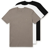 AllSaints Tonic Tees, Pack of 3