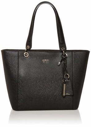 GUESS Women's Shopper Kamryn Shoulder Handbag