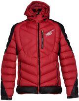 RALPH LAUREN RLX Down jackets