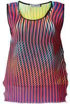 Issey Miyake 'Prism' tank top