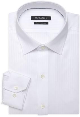 Bugatchi Striped Dress Shirt